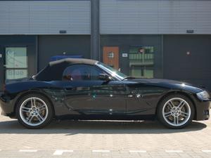 Z4 M Roadster zij-1-ss